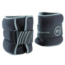 SAND BAG or weight cuff (1KG)