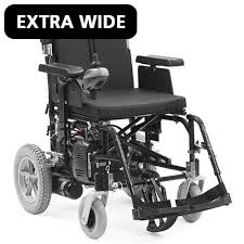 MOTORISED WHEELCHAIR
