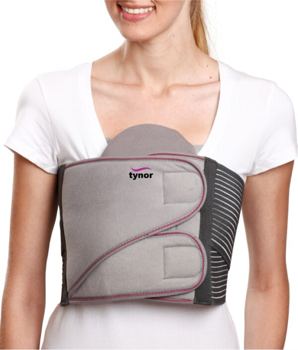 Chest Binder Brace / Support